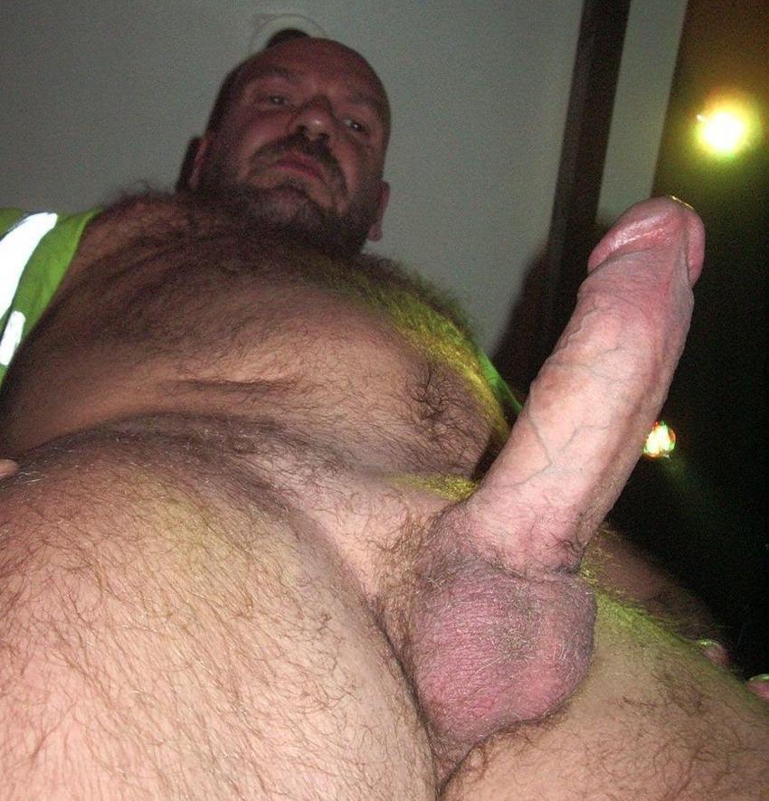 Nude Daddy Cocks Bears Big Dicks Gallery